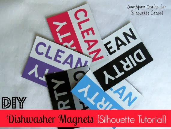 dishwaher magnets