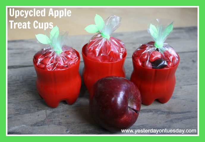 Upcycled-Apple-Treat-Cups