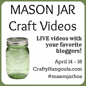 ball jar crafty hangouts