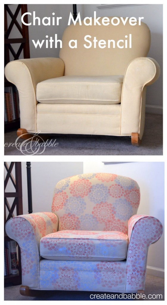 chair-makeover-createandbabble