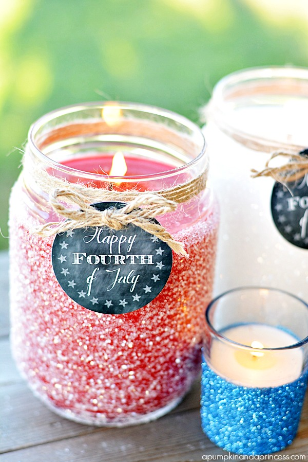 Patriotic-Glitter-Candles-4th-of-July-Printable