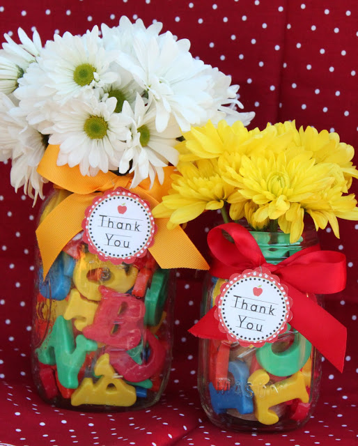 ABC Flowers by Giggle Galore