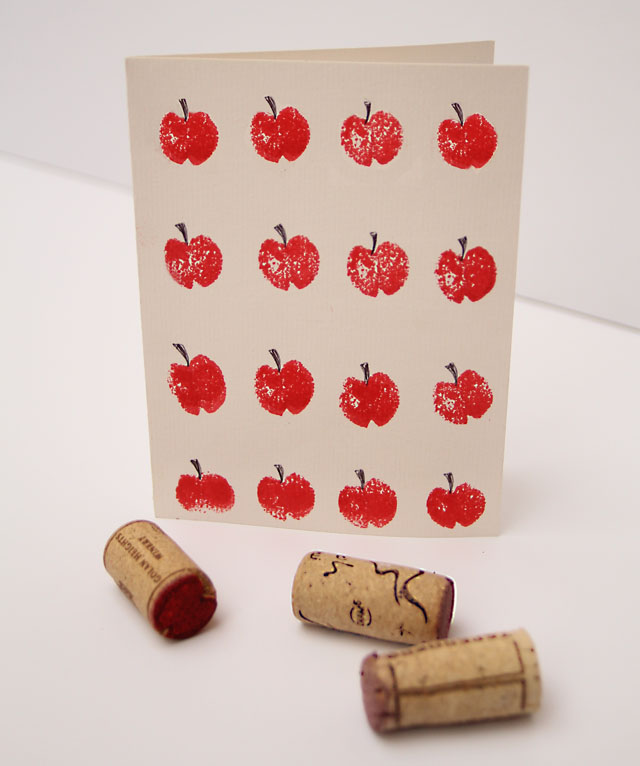 25 Awesome Apple Crafts