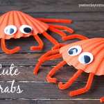 Beach Crafts for Kids