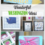 Washington State themed Decor Ideas
