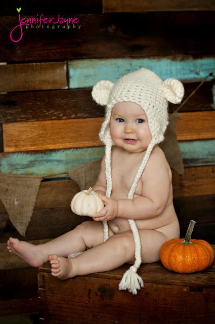 free bear hat crochet pattern