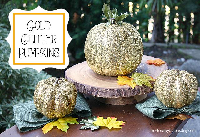 15 Fun Pumpkin Ideas