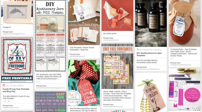 crafts-diy-printables