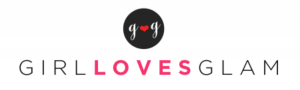 Girl Loves Glam Banner