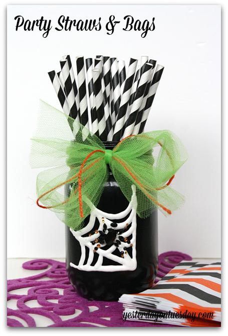 Festive Halloween Party Ideas #halloween #halloweenparty