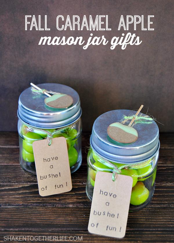 Fall-caramel-apple-mason-jar-gifts