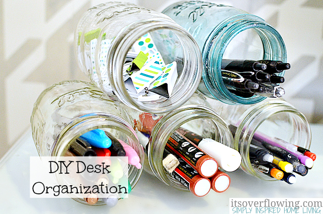 DIY-Desk-Organization-Mason-Jars-ItsOverflowing