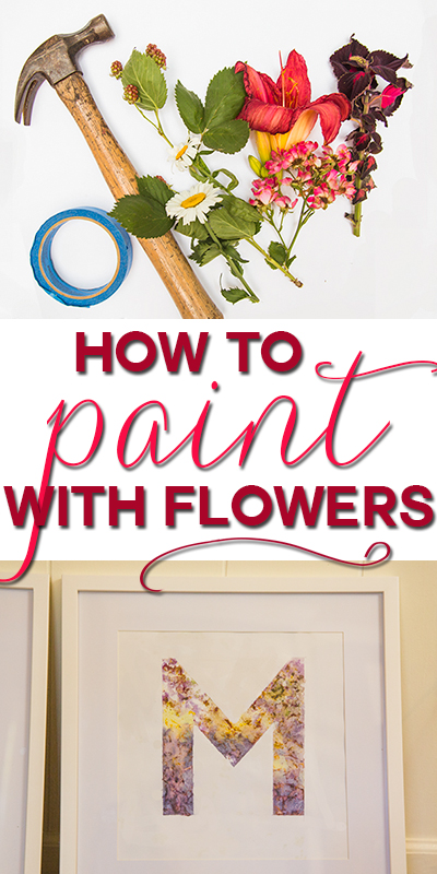 how_to_paint_with_flowers