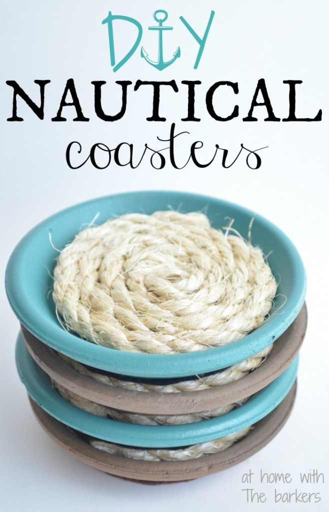 diy-nautical-coasters