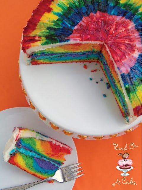 tie-dye-cake