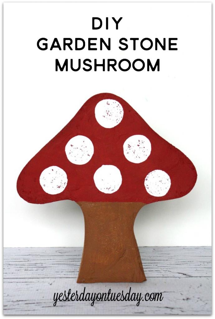 Concerte Mushroom