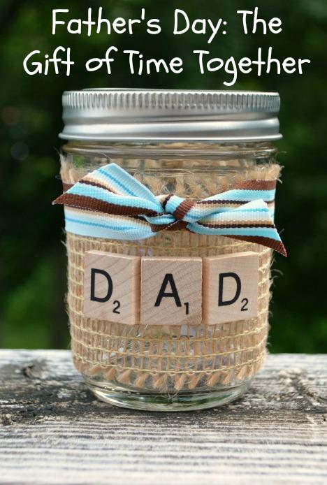 Dad Jar