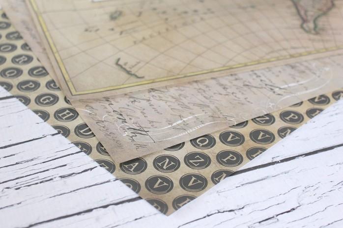 Decou-Page Paper