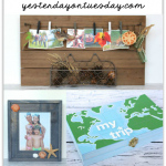Cool Ideas for Keeping Vacation Memories