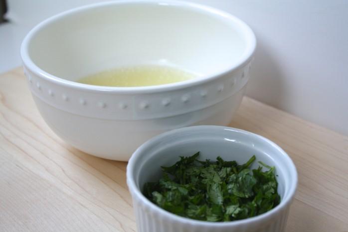 Upgrade plain rice with this delicious Cilantro Lime Rice Recipe... it's delicious!