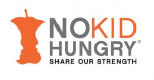 No Kid Hungry® Logo