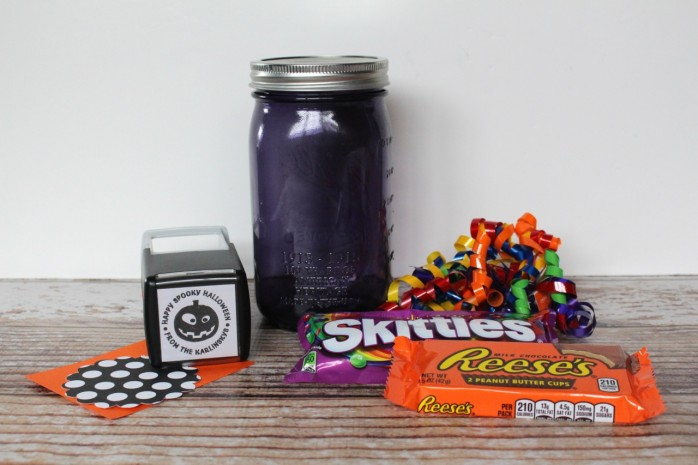 Easy Halloween Ideas for decor, gift giving and parties