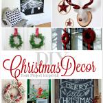Great DIY Christmas Decor Ideas