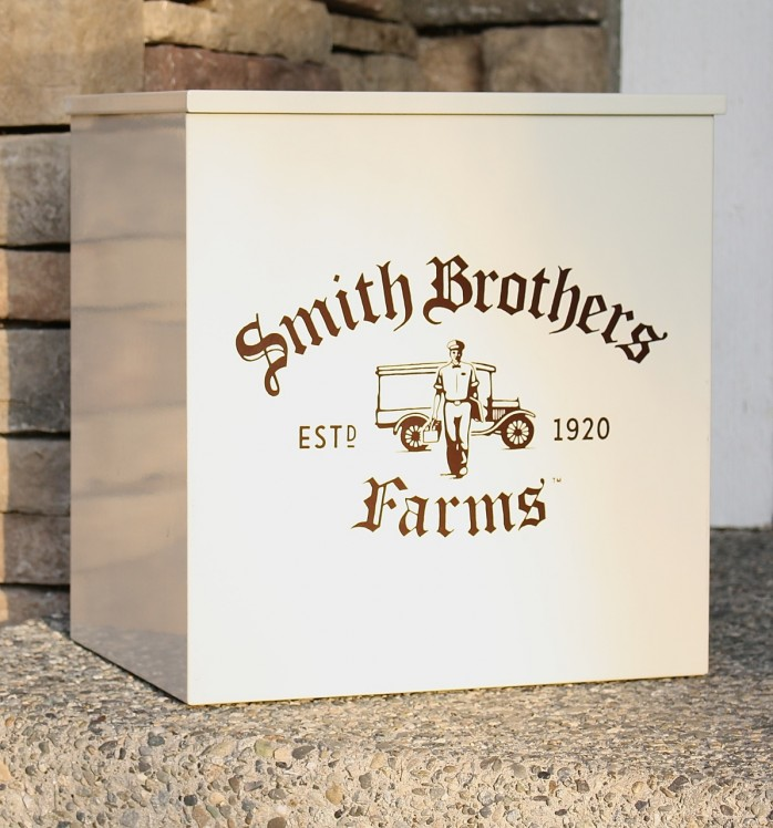 Smith Brothers on Doorstep