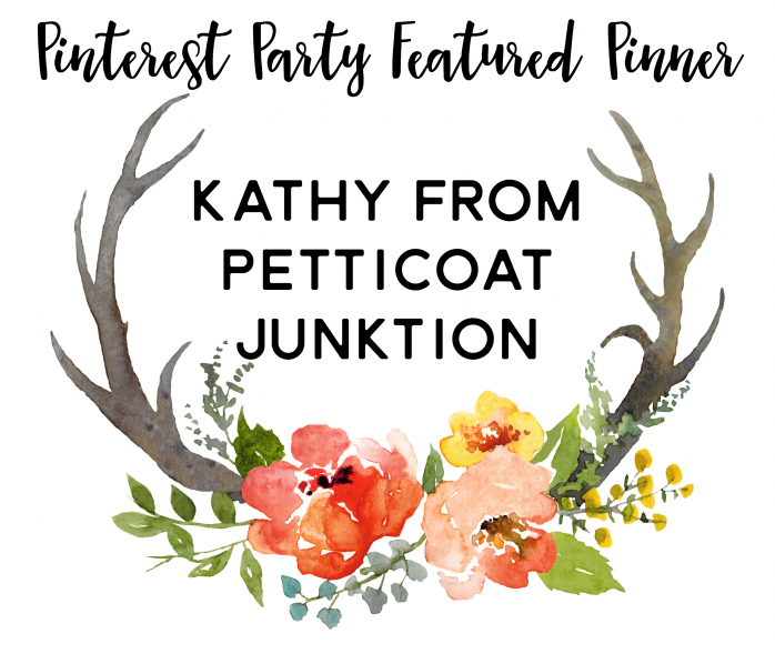 Pinterest Party Featuring Petticoat Junktion