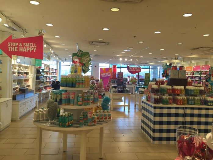 7 Tips for shopping at Bath & Body Works including how to save money, score extra stuff, their surprising return policy and more!