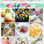 A Dozen Simple Summer Recipes
