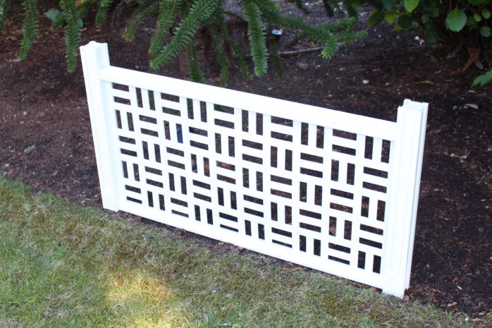 Super Easy Fence Solutions