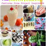 12 Summer Fresh Frozen Desserts, delicious cool and creamy dessert ideas for summer!