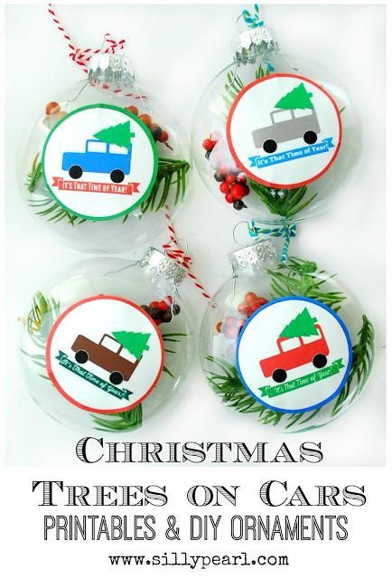 christmas-trees-on-cars-printable-and-diy-glass-ornaments-the-silly-pearl
