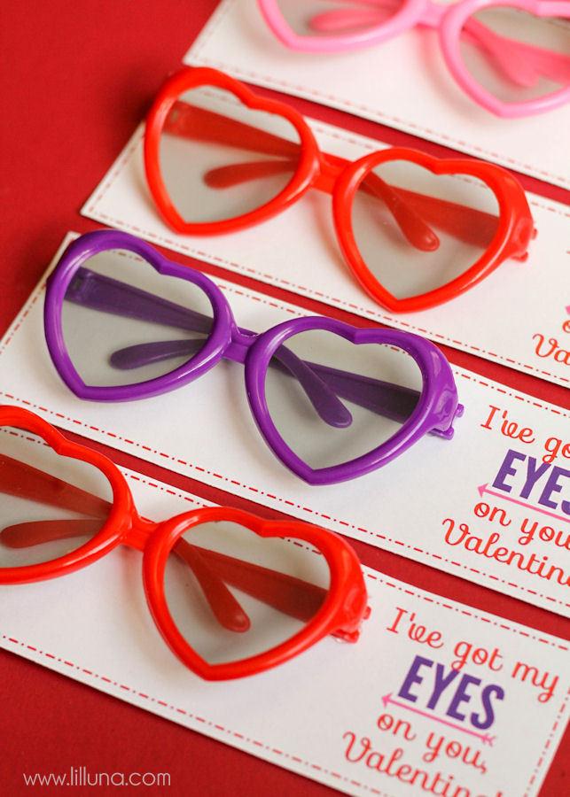 I've Got My Eyes on You Valentine