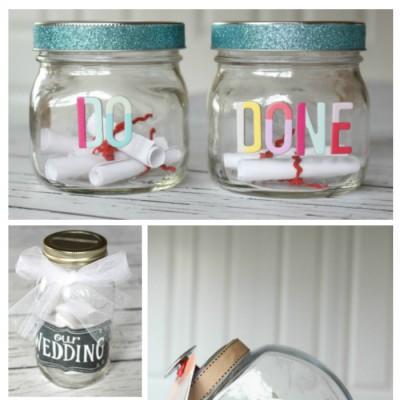 7 Meaningful Journal Jar Ideas