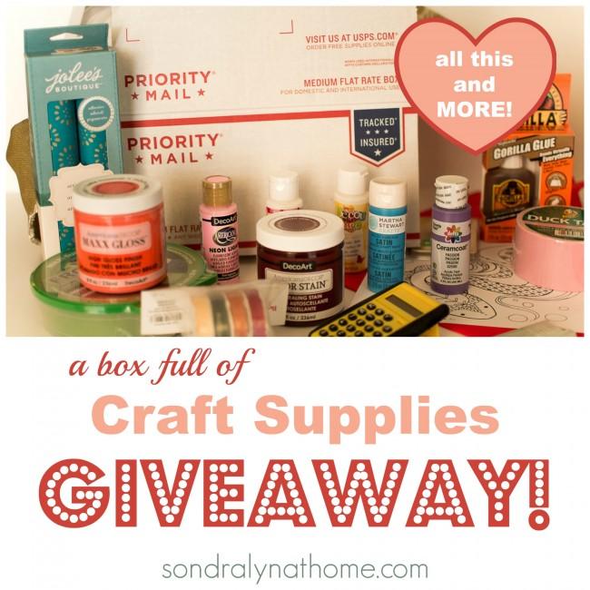 Spring-Craft-Box-Giveaway-February-Sondra-Lyn-at-Home.com_