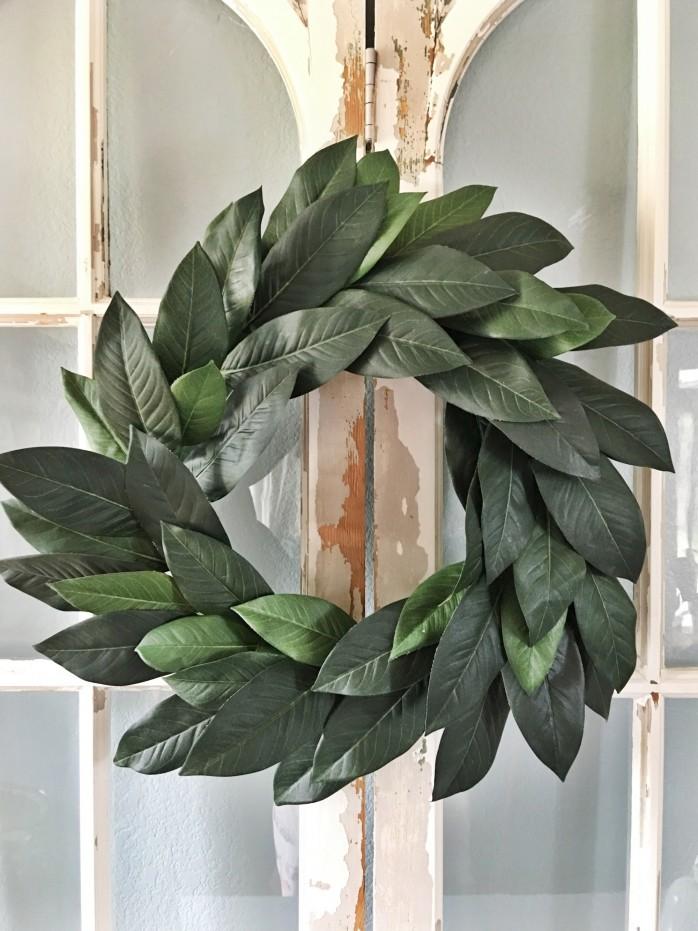 Fixer Upper Wreath