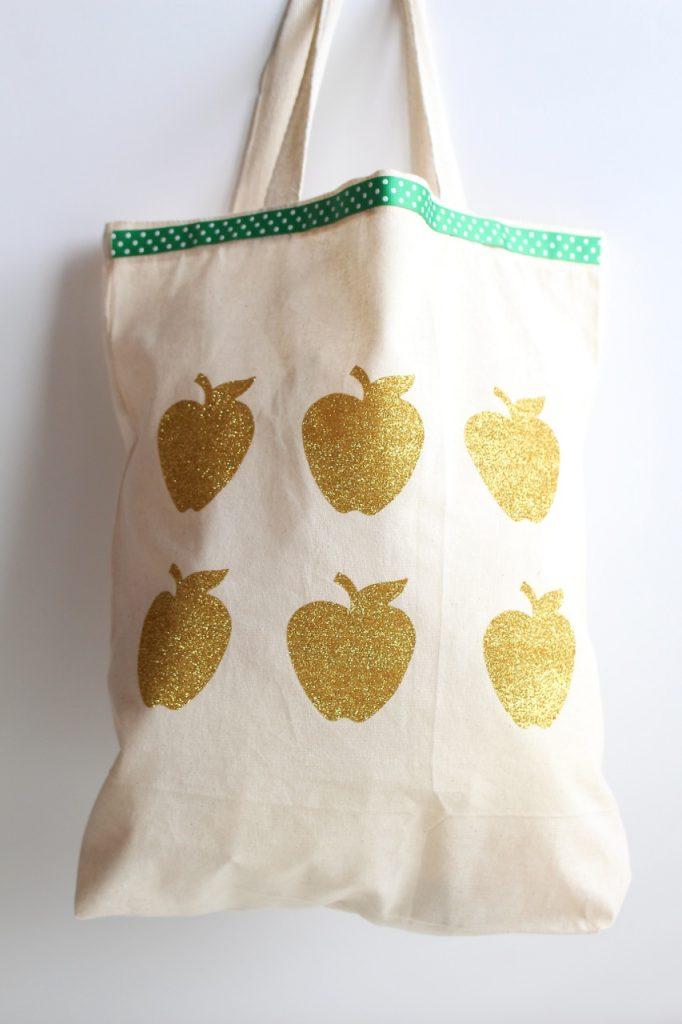Tote Bag Teacher Gift