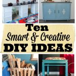 Cool DIY Ideas