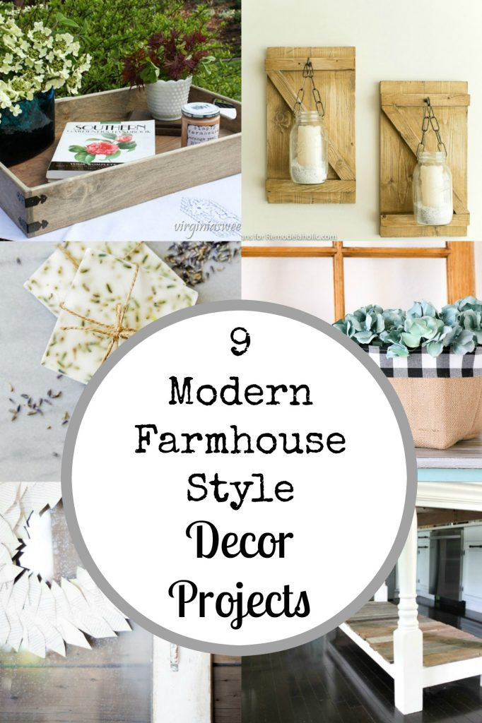 Decor Projects