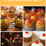 Fall Themed Cupcake Recipes