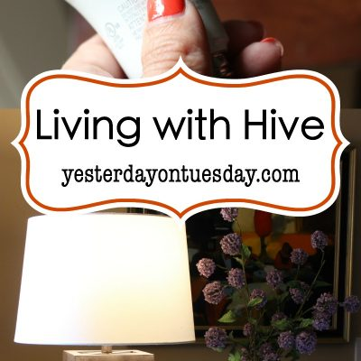 Living with Hive