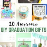 DIY Graduation Gifts