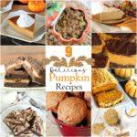 9 Incredible Holiday Pumpkin Recipes