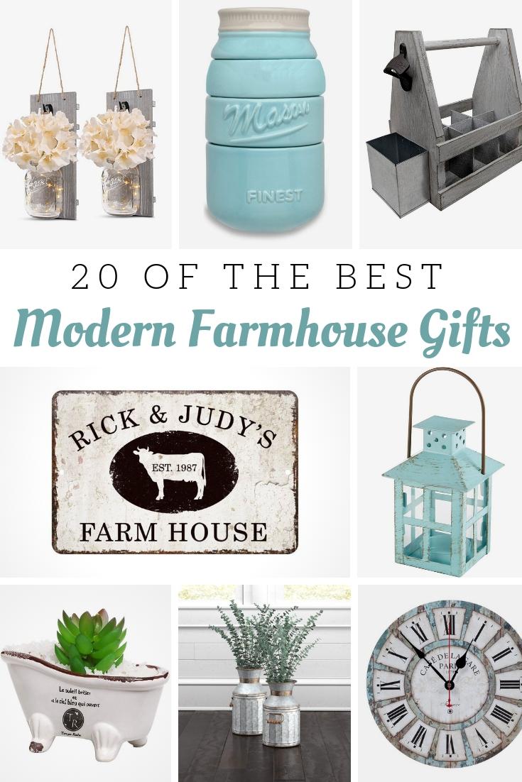Modern Farmhouse Gifts