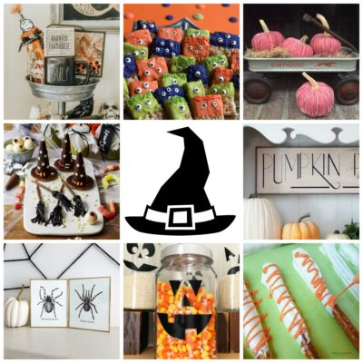 9 Spooktacular Halloween Projects